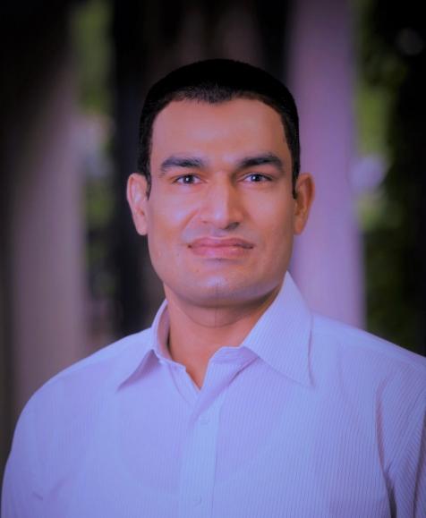 Mujib Ullah